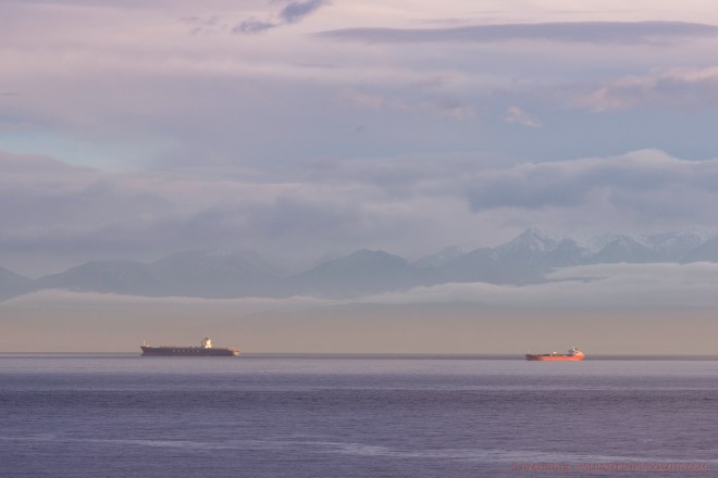 two-freighters