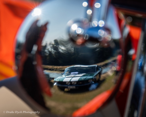 Art in the Park at the Sooke CarShow